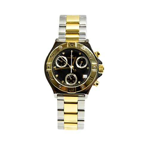 Pryngeps Orologio Chronograph watch 4117/P Water Resistant