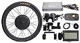 ebike Electric Bicycle 36V 48V 500W 20' 24' 26' 27.5' 28' 29er 700C Front or Rear Motor Wheel...