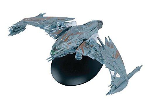 Star Trek 'Into Darkness' Starships Collection Special Edition - KLINGON D4 BIRD OF PREY by Star Trek