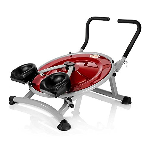 Brand New AB Circle Pro Abs Exercise Machine & Workout DVDs