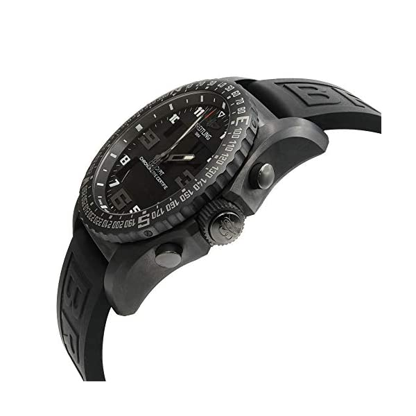 Breitling Watches Breitling Cockpit B50 VB501022/BD41-155S