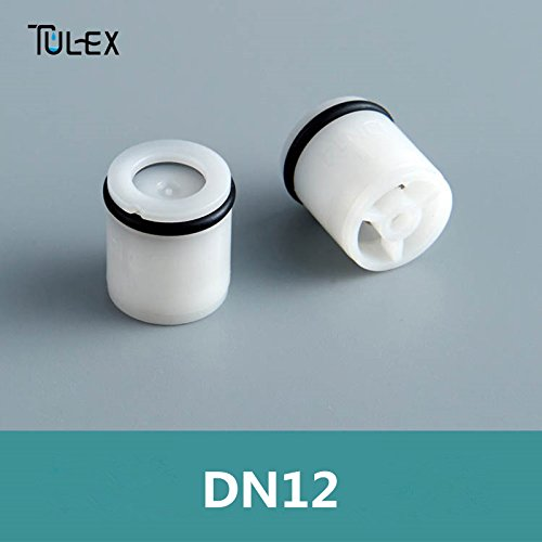 Kostenloser Versand 1PC 12mm Wasser Rückschlagventil Non Return Dusche Ventil Dusche Badezimmer Zubehör One, mit Wasser Kontrolle Hot Sale