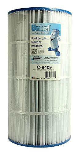 Unicel C8409 Swimming Pool and Spa Replacement Filter Cartridge...