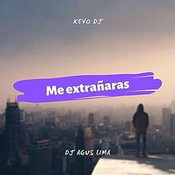 Me extrañaras (feat. Kevo Dj)