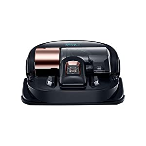 Samsung POWERbot R9350 Turbo Robot Vacuum (Renewed)