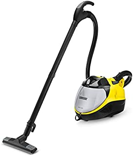 Karcher SV 7 Steam Vacuum Cleaner - 2200W, 1.439-410.0 Yellow