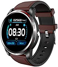 OYG Smart Watch, Fitness Tracker Health Watch with Heart Rate Monitor Blood Oxygen SpO2 Monitor, Waterproof Activity Tracker Fitness Watch with Sport Modes Sleep Monitor