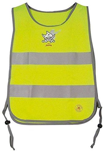 B de Lite Capt'n Sharky Vest Kids – warnschutzweste