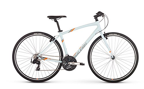 Raleigh Alysa 1 Women's Urban Fitness Bike