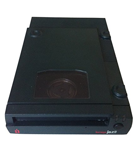 Iomega JAZ-Laufwerk 1GB, extern, SCSI