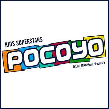 "Pocoyo Theme Song (from ""Pocoyo"")"