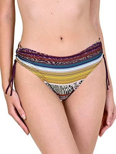 Lisca 41422-SZ Women's Freetown Old Gold Bikini Bottom 42