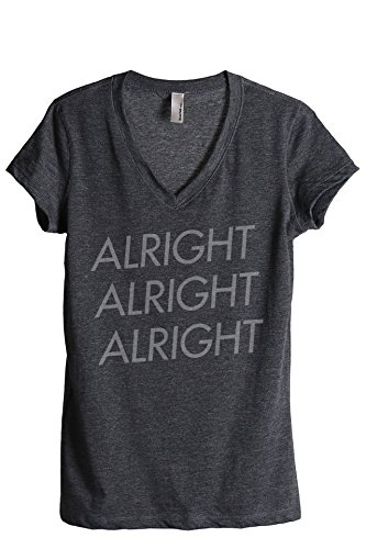 Alright Alright Alright T Shirt Urban Outfitters