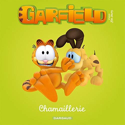 Garfield & Cie - Livre pour enfants - tome 1 - Chamaillerie (1)