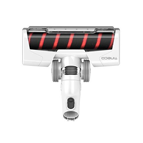 Tineco LED Soft-Roller elektrische Bürste für Pure ONE S12/S11 Serie Akku Staubsauger