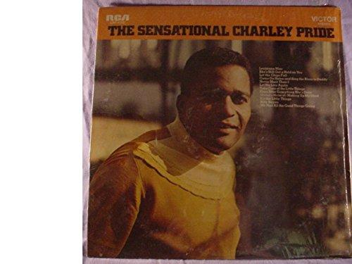 Sensational Charley Pride
