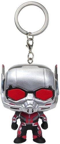 Pocket POP! Keychain: Marvel: Capitán América Civil War: Ant-Man