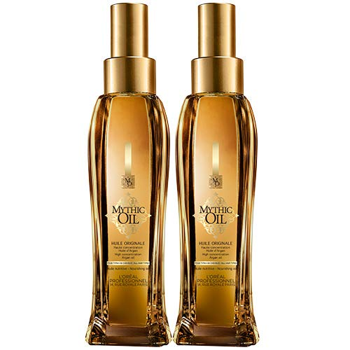 L 'Oreal Professionnel Mythic Oil original 100 ml (2 unidades = 200 ml)