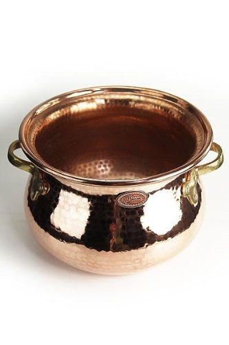 'CopperGarden®' Kupferpott, 10L
