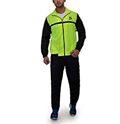 SURLY Mens Polyester Track Suit