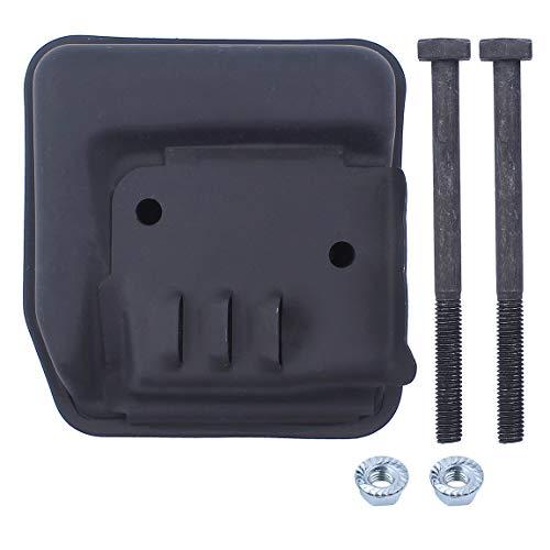 Exhaust Muffler Silencer Heat Shield Bolt Kit For STIHL MS250 MS230 025 023#11231400608
