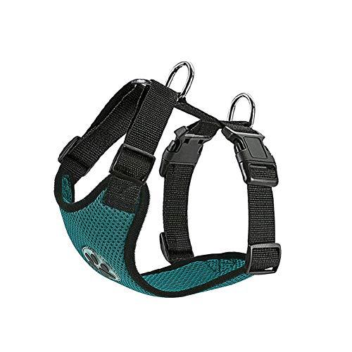 Nasjac cinturón de Seguridad para Mascotas