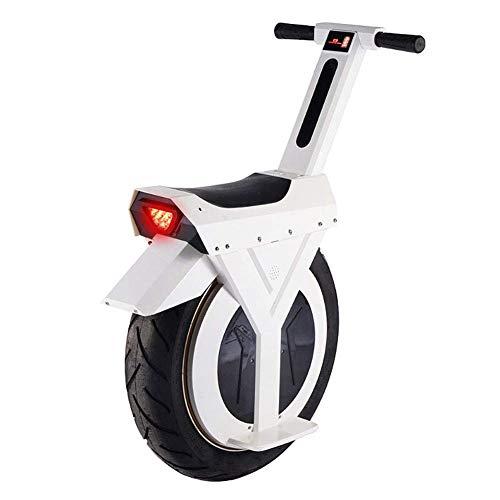 XYDDC EIN Rad Selbst Gleichgewicht Einrad einzelnes Rad Scooter Elektro-Scooter Gleichgewicht Eines Rad Selbstabgleich Auto, 17