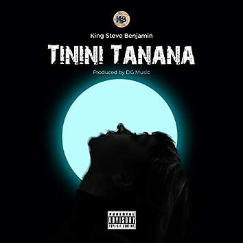 Tinini Tanana