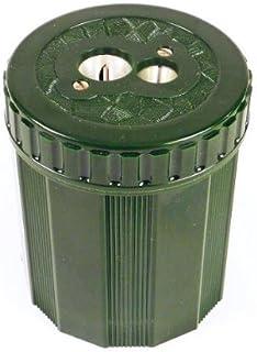 DUX Doppelspitzer Nostalgie DX9209 grün