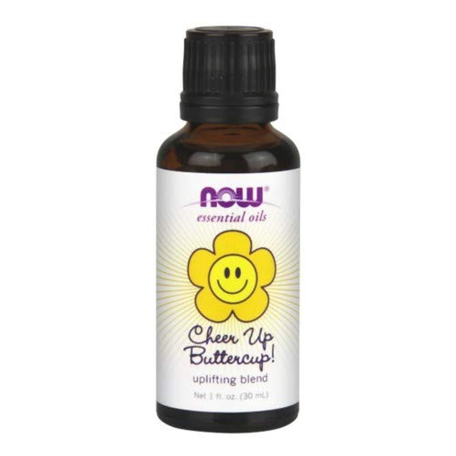 NOW CHEER UP BUTTERUP ESSENTIAL OIL
