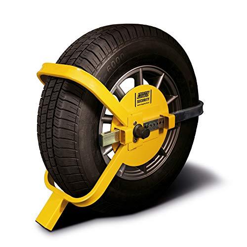 1. Bloqueo de Rueda Ajustable Stoplock