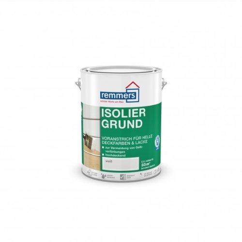 Remmers Aidol Isoliergrund - weiß 20ltr Spritzqualität