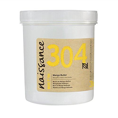 Naissance Beurre de Mangue Raffiné (n° 304) - 250g - vegan et sans OGM