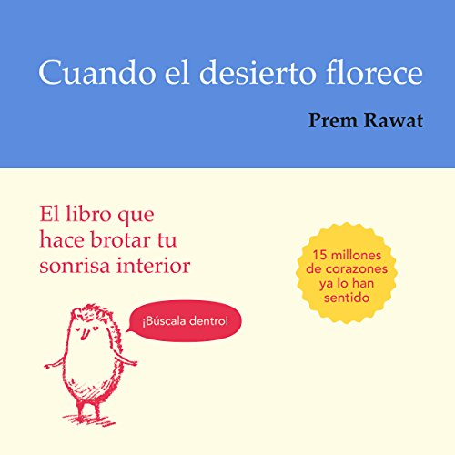 Cuando el desierto florece [When the Desert Blooms] audiobook cover art