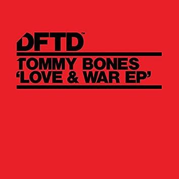 Love & War EP