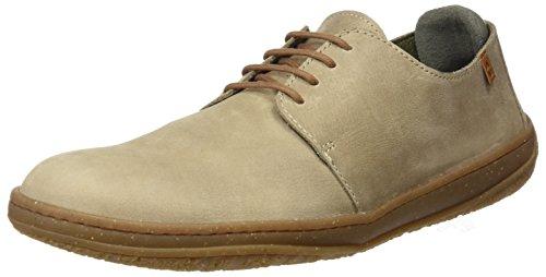 El Naturalista Herren N5381 Sneakers, Grau (Piedra), 42 EU