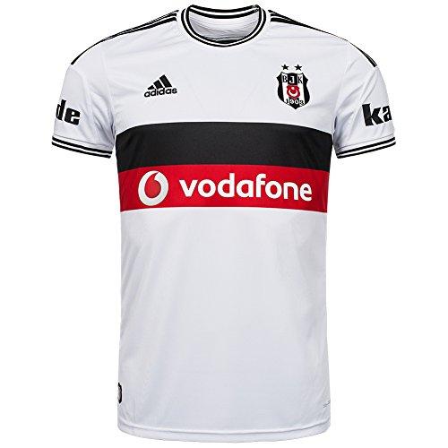adidas Besiktas Istanbul Kinder Heim Trikot BJK B21516