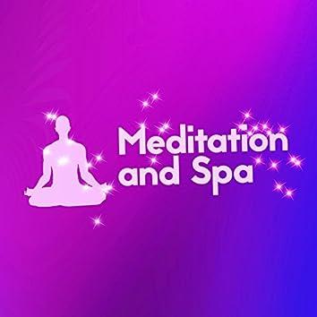 Meditation and Spa