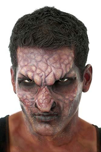 Cinema Secrets - FA18919 - Prothèse en mousse pour maquillage reptile demon vendueseule
