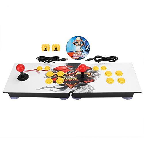 Consola de juegos Interest Madera Gaming Rocker conveniente Joystick USB para PC PC PC