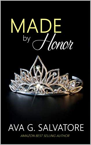 Made by Honor: Máfia Romance (A Saga Andretti Livro 1)
