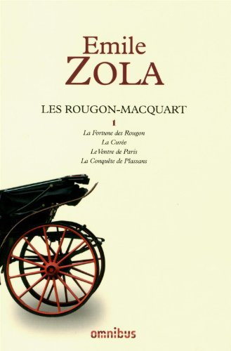 Les Rougon-Macquart