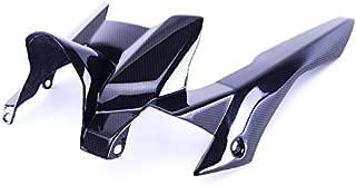 Bestem CBYA-FZ07-HGR Carbon Fiber Rear Tire Fender Hugger Mudguard for Yamaha FZ-07 / MT-07 2013 - 2015