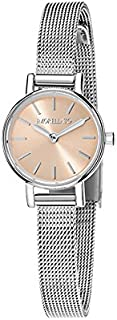 Morellato R0153142501 Sensazioni Year Round Analog Quartz Silver Watch
