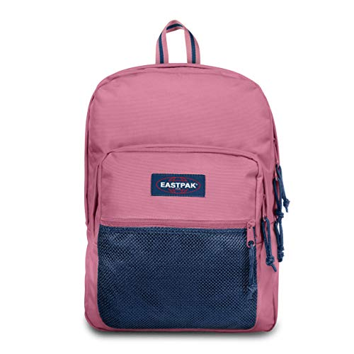 Eastpak Pinnacle Mochila, 42 cm, 38 L, Rosa (Blakout Salty)