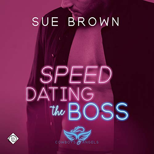 Speed Dating the Boss cover art