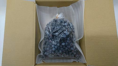 国産冷凍ブルーベリー1kg