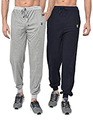 VIMAL Cotton Blended Mens Trackpants