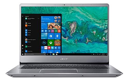 bon comparatif Acer Swift 3 SF3145637WU Portable 14 pouces résolution Full HD (Core i3, 4 Go de RAM, 128 Go SSD, Intel… un avis de 2021