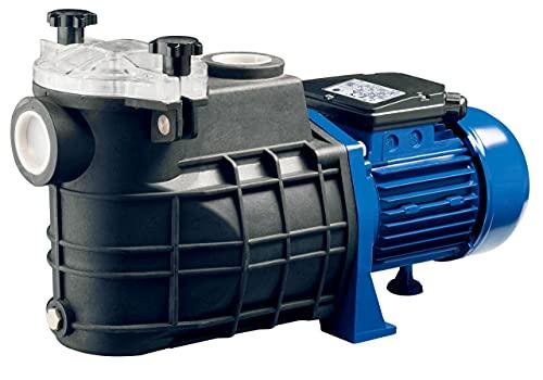HP 1,5 Pompa per piscina professionale per tutti i tipi di piscina